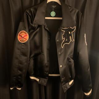 フィアオブゴッド(FEAR OF GOD)のfear of god manuel jacket (ブルゾン)