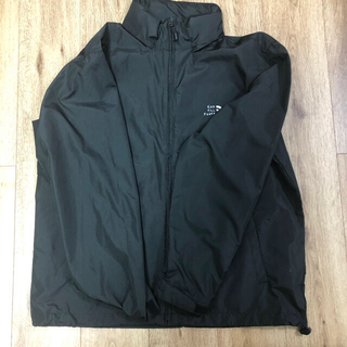 1LDK SELECT - 700fillTシャツ 600fill ナイロンジャケット