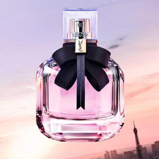 イヴサンローランボーテ(Yves Saint Laurent Beaute)のイヴ・サンローラン モンパリ オードパルファム 50ml(香水(女性用))