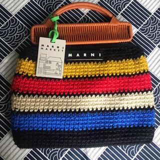 Marni - マルニマーケット ハンドバッグ