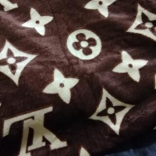 LOUIS VUITTON - 毛布 ブランケット 150cm×200cm ラスト在庫1点のみ!