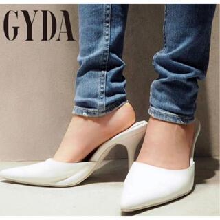 GYDA - GYDA ポインテッドミュール S