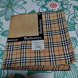 BURBERRY - バーバリー ハンカチ 未使用