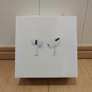 Apple - AirPods Pro エアポッツプロ MWP22J/A エアポッズプロ