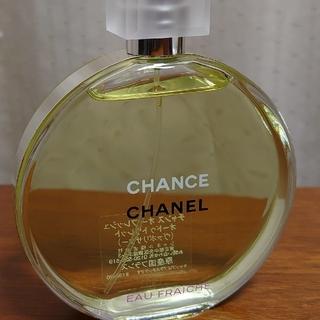 CHANEL - シャネル チャンス  オーフレッシュ 100ml 香水