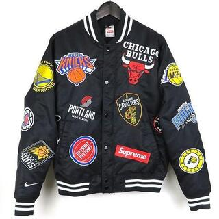Supreme - Supreme x Nike/NBA Teams warm-up Jacket