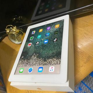 iPad - iPad4 16GB  WIFIモデル アイパッド 第4世代