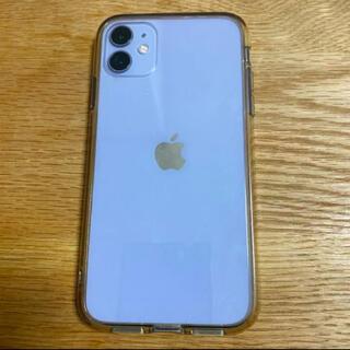 Apple - iPhone 11 パープル 64 GB SIMフリー
