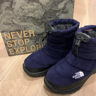 THE NORTH FACE - ☆THE NORTH FACE☆ウィンターブーツ