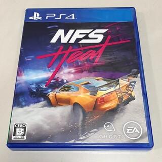 プレイステーション4(PlayStation4)のNEED FOR SPEED Heat ニードフォースピード ヒート ★PS4(家庭用ゲームソフト)