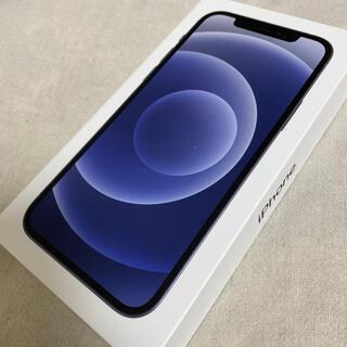 Apple - iPhone12 6.1インチ 128GB ブラック本体
