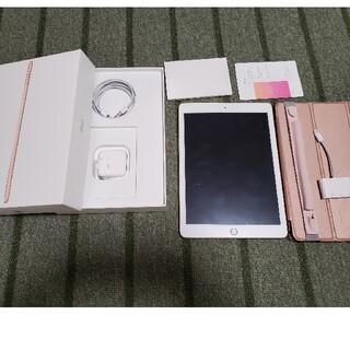 iPad - APPLE iPad IPAD WI-FI 32GB ゴールド 第6世代