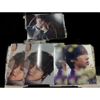 スーパージュニア(SUPER JUNIOR)のSUPER JUNIOR イェソン ファイルセット バラ売り可能(K-POP/アジア)