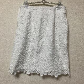 PROPORTION BODY DRESSING - プロポーション♡レーススカート