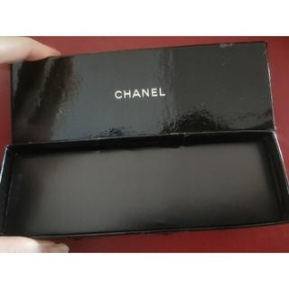 シャネル(CHANEL)のCHANEL 箱(ペンケース/筆箱)