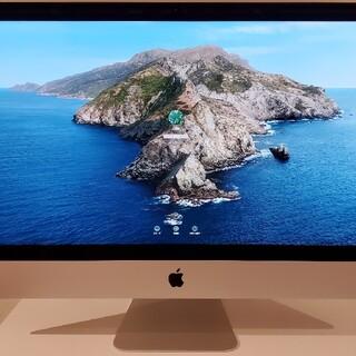 Apple - iMac 2017 5k i5 3.5