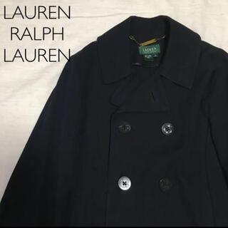 Ralph Lauren - ヴィンテージ  90's RALPH LAUREN Pコート ピーコート