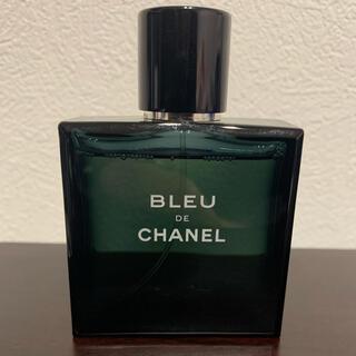 CHANEL - CHANEL シャネル  BLEU ブルー