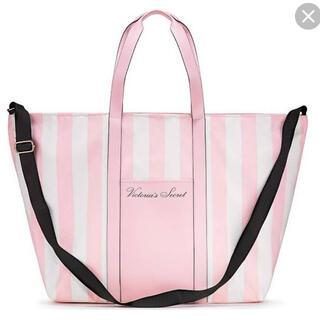 Victoria's Secret - 格安‼️可愛いブランドカラー2wayバッグ VS 新品タグ付き