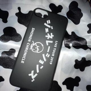 ジェネレーションズ(GENERATIONS)のiPhone7 スマホケース(iPhoneケース)