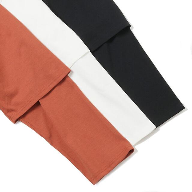 Jieda(ジエダ)のdairiku 19aw BIGGIE Layered T-shirt メンズのトップス(Tシャツ/カットソー(七分/長袖))の商品写真