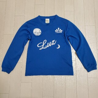 ルース(LUZ)のLUZeSOMBRAジュニア長袖プラシャツ(ウェア)