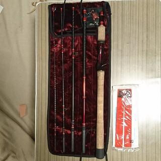 シマノ(SHIMANO)のワールドシャウラ ツアーズエディション1754R-5(ロッド)