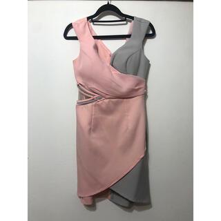 dazzy store - ドレス タイトドレス ミニドレス