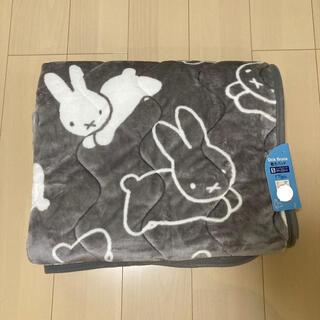 しまむら - ミッフィー敷きパッド
