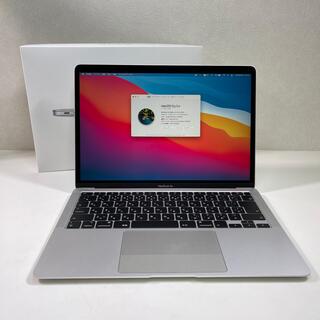 Mac (Apple) - 【極美品】MacBook Air 2020 CTO フルカスタマイズ