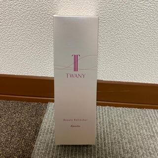 トワニー(TWANY)のトワニー ビューティリフレッシャー(洗顔料)