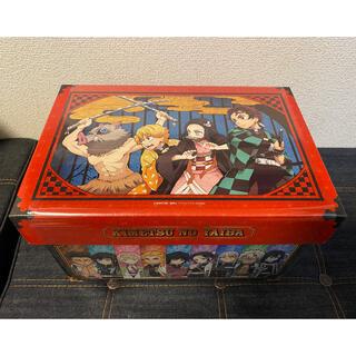Takara Tomy - 鬼滅の刃 お菓子入り 収納ボックス