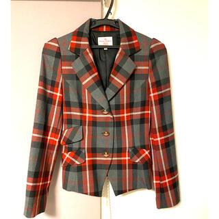 Vivienne Westwood - ヴィヴィアンウエストウッド ジャケット