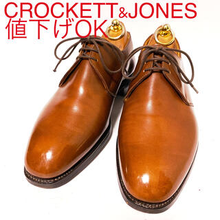 Crockett&Jones