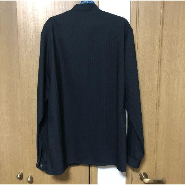 RANDY 18aw シャツ 美品 サイズ2 メンズのトップス(シャツ)の商品写真