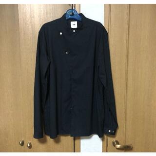 RANDY 18aw シャツ 美品 サイズ2