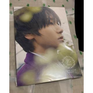 スーパージュニア(SUPER JUNIOR)のSUPER JUNIOR イェソン STORY ELFJAPAN 限定盤(K-POP/アジア)