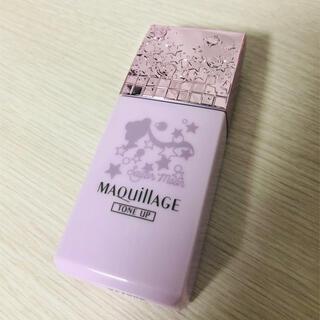 MAQuillAGE - マキアージュ♡ドラマティックスキンセンサーベースEXSMⅡ