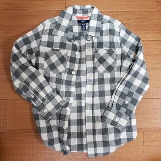 子供のシャツ GAP  size 120