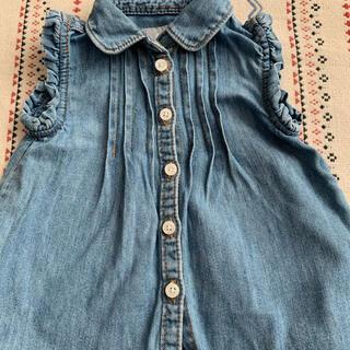 ベビーギャップ(babyGAP)の週末まで値下げ GAPトップス (Tシャツ/カットソー)