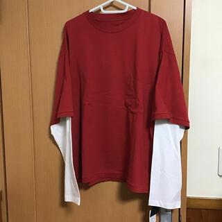 アーバンリサーチ(URBAN RESEARCH)のアーバンリサーチ ロングTシャツ(Tシャツ/カットソー(七分/長袖))