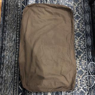 ニトリ(ニトリ)のニトリ  座椅子カバー ブラウン 茶色(座椅子)