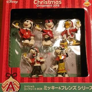 Disney - クリスマス ディズニーオーナメント