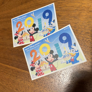 ディズニー(Disney)のなお様専用 ディズニーチケット(その他)