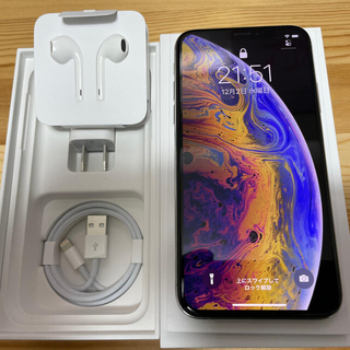 Apple - iPhone XS 256GB au SIMフリー