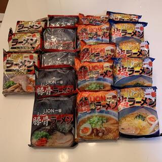 ヒロセ通商 ラーメンセット(インスタント食品)