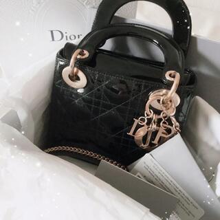 Dior - 超美品  早い者勝ち❤️DIOR バック