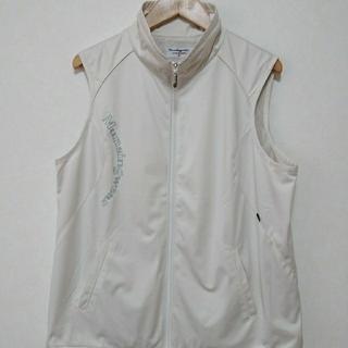マンシングウェア(Munsingwear)の♦️マンシングウェアベスト♦️レディス Mサイズ(ウエア)