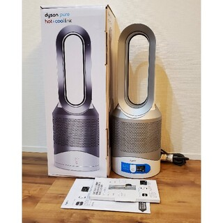 Dyson - ダイソン Pure Hot+Cool Link HP03 WS