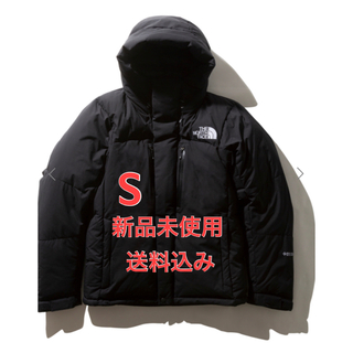 THE NORTH FACE - THE NORTH FACE バルトロライトジャケット ブラックSサイズ